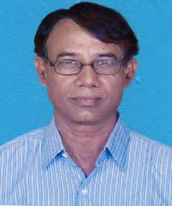 Md. Abdul Mannan Patwary