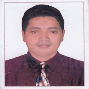 Md. Shafi Alam