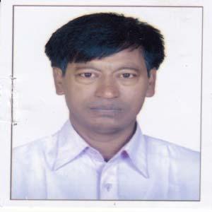Uttam Kumar Barua